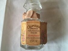 Vintage Avon California Perfume Co. Sweet Honesty Eau De Cologne 1978 empty1.5oz