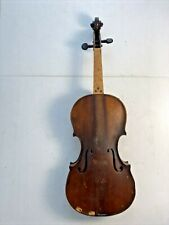 Donohue Henneberry & Co. 1890 Antique Finely Made Violin #11