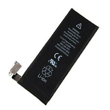 New 1420mAh Internal Replacement 3.7V Li-ion Battery For iPhone 4 4g GSM CDMA