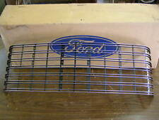 NOS 1971 Ford Lincoln Continental Center Grille
