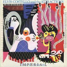 Costello, Elvis : Imperial Bedroom CD