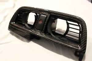 Subaru WRX Boost Gauge Vent Pods (fits 02-04, Center Vent PAIR)