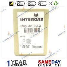 INTERGAS HEATING COMBI COMPACT HRE OV & SB BEND 084660