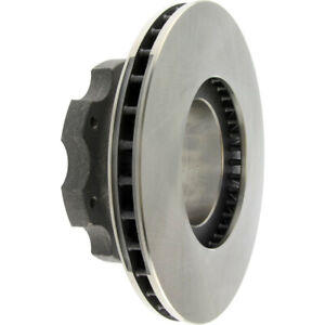 Frt Disc Brake Rotor  Centric Parts  121.75001