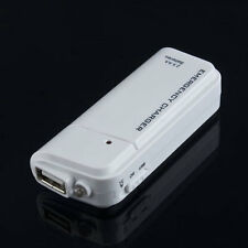 Portable AA External Battery Emergency USB Charger For MP3 Player iPod iPhone IT