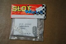 SLOT WORKS CHASSIS EXTENDERS 1PR #2
