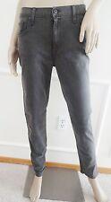 Nwt James Jeans High Class Skinny High Rise Denim Jeans Sz 32 14 Edinburgh Gray
