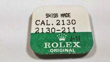 Nos, Factory Sealed -Genuine Rolex Rolex 2130 211 Crown Wheel Core,