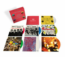 BEATLES-45-COLOR-SEALED-BOX SET-HYPE-LTD ED-IMPORT-XMAS--NO TMOQ/RSD/TSP/LP/DVD/