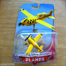 Disney Planes YELLOWBIRD Native American Racer #17 PREMIUM diecast World of Cars