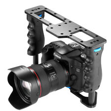 Neewer Aluminum Alloy Movie Making Camera Video Cage for Canon 5D mark II III