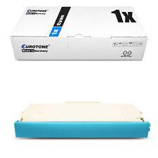 ECO Patrone CYAN für Lexmark C-500-N X-500-N X-502-N