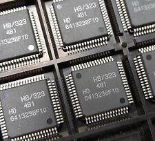 RENESAS HD6413238F10 8-BIT MICROCONTROLLER PQFP64 **NEW** Qty.1