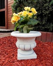 Pflanzschalen, Pflanzopf, Blumenschale, Vasen, Skulpturen, Steinguss, Gartendeko