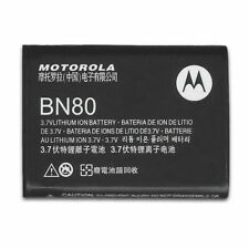 Original Battery For motorola MB300 XT806 XT910 MT720 MT716 ME600 BN80