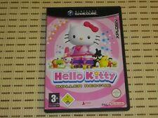 Hello Kitty Roller Rescue für GameCube und Wii *OVP*