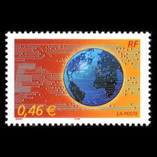 France 2002 - Enterprise & Communication Science - MNH