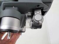 Camera Lens Cap For  DJI Mavic Pro Platinum Drone Holder Mount Stabilizer Cover