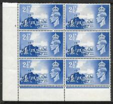 Sg C2 1948 Channel Islands Cylinder 4 No Dot perf type 6(I/P) UNMOUNTED MINT