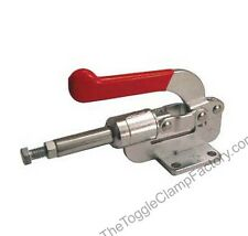 36010 Push Pull Toggle Clamp (Cross Referenced: 610)