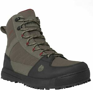 Redington Men's Benchmark Boot- Sticky Rubber Sole - Various Sizes and Colors
