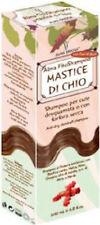 Shampoo al Mastice di Chio Bio - Anti forfora cute secca desquamata - 200ml