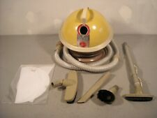 Hoover Constellation 843 with Hoses, 3 Filters, & Accessories