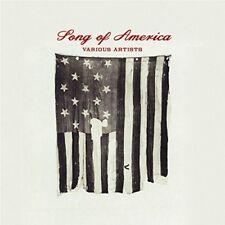 Song of America [CD]