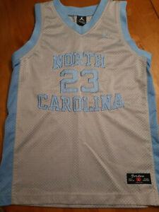 Michael Jordan North Carolina UNC Tar Heels JerseyYouth (12-14) - NCAA