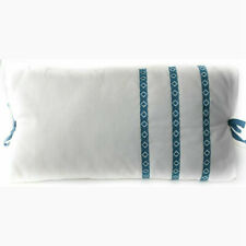 "New Chaps Home Telluride Oblong Decorative Pillow Size 12"" x 20"" MSRP $59.99"