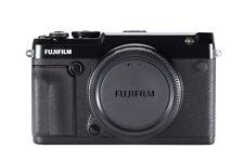 Fujifilm GFX 50R 51.4MP Gehäuse schwarz - Neu