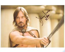 KEVIN SORBO SIGNED 8X10 PHOTO MEET THE SPARTANS CAPTAIN HERCULES IN PERSON AUTO