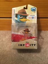 Disney Infinity AGENT P Toys R Us Exclusive Powers ~ NEW ~ Fast Shipping!