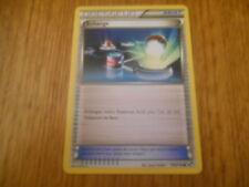 Carte Pokémon Unco Echange 104/114 (Noir et Blanc)