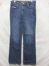 D7135 Seven Boot Cut Stretch High Grade Jeans Women's 33x32