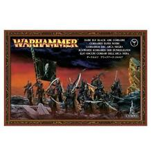 Warhammer 40k Fantasy Dark Elf Black Ark Corsairs by Games Workshop GAW 85-08