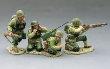 KING & COUNTRY - DD062 - Calling For Reinforcements - New With box