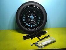 "Spare Tire With Jack Kit Fits: 2010 2011 2012 2013 Kia Soul 15"""