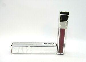 Nars Full Vinyl Lip Lacquer ~ Abruzzo ~ 5.5 ml / BNIB