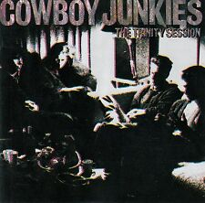 COWBOY JUNKIES : THE TRINITY SESSION / CD - TOP-ZUSTAND