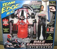 "Dale Earnhardt ""The Intimidator"" #3  Radio Control RC Racing Kart RARE"