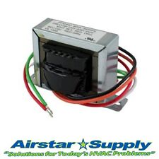 Universal 40 VA Transformer 110/208 24VAC 1 PH Replaces WHITE-RODGERS 90-T40F3