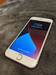 Apple iPhone 6s - 32GB - Rose Gold (Unlocked) - Grade B - Read Description!