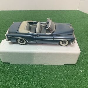 1953 Buick Skylark 1:24 Diecast Car