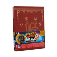 Yo-Kai Watch | Yo-Kai Medallium | Collection Book