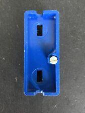 Wylex 15A Blue Fuse Shield
