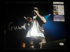 GUCCI MANE SIGNED 11x14 Photo JSA COA Authenticated Autograph Rapper