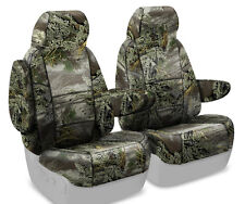 NEW Full Printed Realtree Max-1 Camo Camouflage Seat Covers / 5102037-15