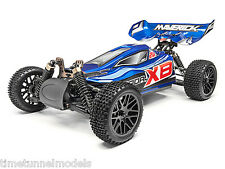 HPI Maverick STRADA XB Ready To Run 1:10 RC Buggy inc handset, charger, battery