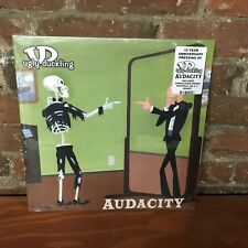 UGLY DUCKLING UD Audacity RECORD STORE DAY RSD '18 Hip Hop SEALED/NEW